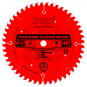 216mm Z=48 ATB Mitre / Snip Saw Blade Id=30mm Freud