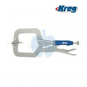 "KREG 2"" (51mm) Jaw Capacity Classic Face Clamp KHC-MICRO"