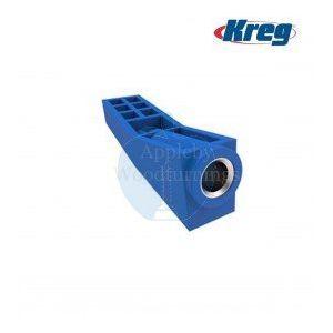 """Kreg Mini Pocket Hole Jig 3/8"""" (9.52mm) Drill Guide MKJ"""