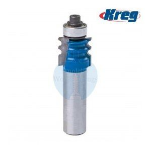 "Kreg Beading Notching Router Bit 3/8"" (9.52mm) x 2"" (50.8mm) PRS4215"