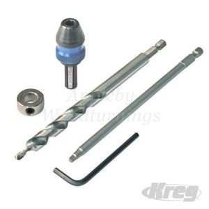 Kreg Quick Change Pocket Hole Kit 970706