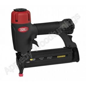 Senco S200BN SEMIPRO Air Nailer 18 Gauge