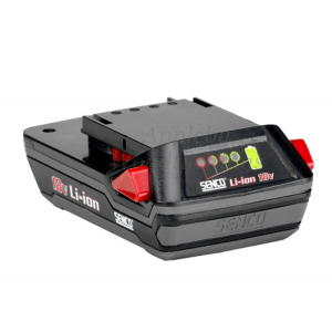 Senco VB0162EU 18v Li-Ion 3.0Ah Duraspin Battery