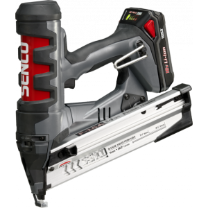 Senco 5P7001N F-16A Fusion Finish Nailer 18V