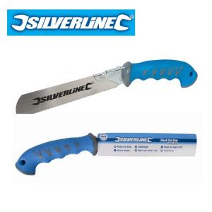Silverline Flexible Flush Cut Saw