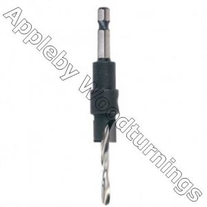 "3/8"" (9.5mm) Trend Drill & Counter Bore"