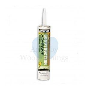 Titebond Construction Adhesive Solvent Free 10.5oz (311ml)