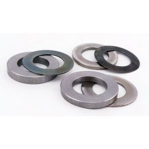 6 Piece Spacer Collar Rings Id=30mm (Set 1)