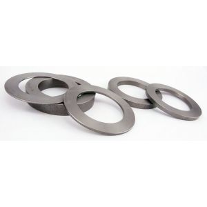 5 Piece Spacer Collar Rings Id=40mm (Set 1)