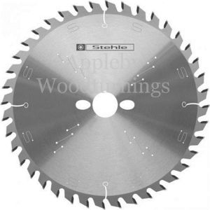 160mm Z=48 Id=20 STEHLE Hand Held / Portable Saw Blade To Fit Festool TSC55
