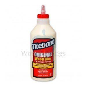 Titebond Original Wood Glue 32 fl.oz 946ml
