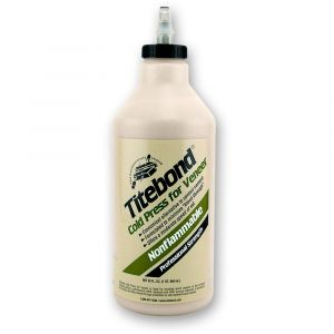 Titebond Cold Press Glue For Veneer 32 Fl oz (946ml)