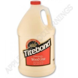 Titebond Original Interior Wood Glue 3.8Ltrs (1 US Gallon)