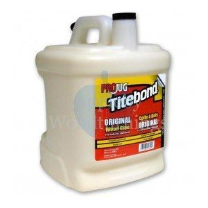 Titebond Original PRO JUG Interior Wood Glue 2.1 Gallons 8.1 Litres