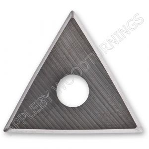 25mm Triangle Scraper Blade To Suit Bahco Ergo 625 Hand Held Scraper 20 Pieces