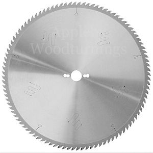 350mm Z=108 Neg Unimerco Cross Cut Saw Blade 2235035