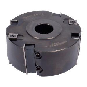 "Whitehill 125mm x 60mm x 1-1/4"" Bore Z4 Shear Rebate Head 060S00100"