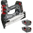 Senco 5P7501N F-16A Fusion Nailer With Spare Battery