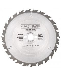 315mm Z=36 ATB Id=30 CMT Table / Rip Saw Blade 285.036.13M