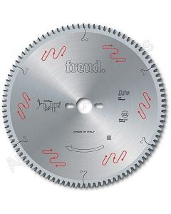 250mm Z=80 -3° Hook Id=30 TRI (Triple Chip) Freud Panel Sizing Saw Blade