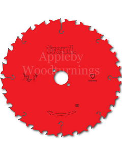 190mm Z=40 ATB Id=25 Freud Table / Rip Saw Blade