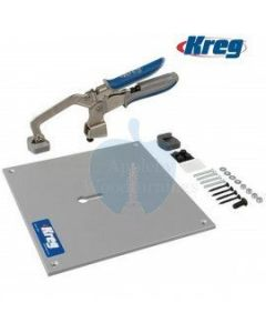 "KREG 3"" (76mm) Heavy Duty Automaxx Bench Clamp System KBC3-HDSYS"