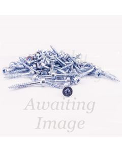 1,200 SCREWS 1 1/4 Inch KREG 32mm Fine Thread Pan Heads SPS-F125