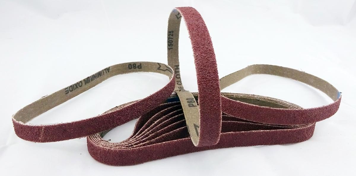 Belts 13 x 457mm