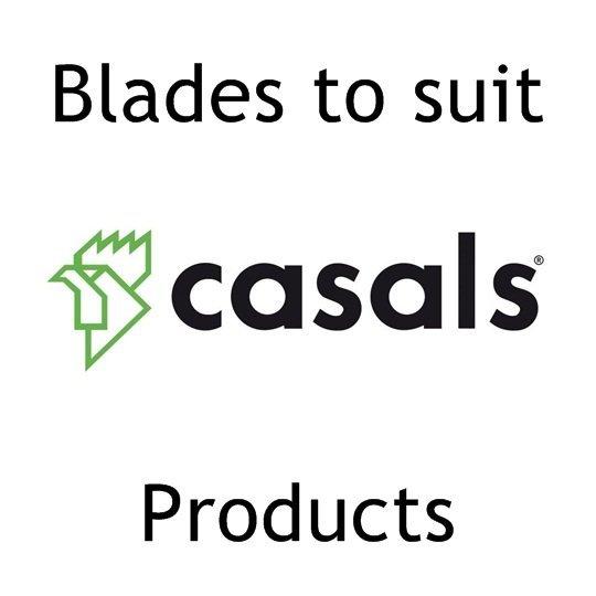 - To Suit Casals