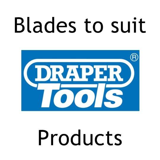 - To Suit Draper