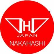 Nakahashi