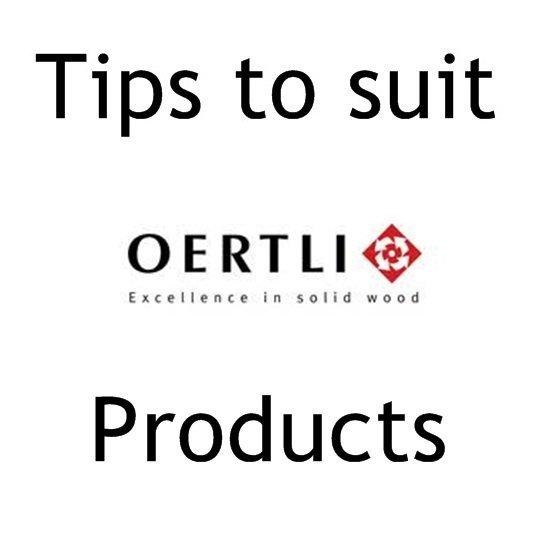 - To Suit Oertli Cutters