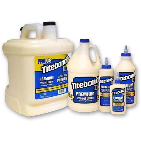 Titebond Premium II