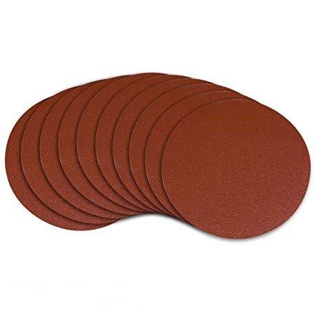 150mm Self Adhesive Discs