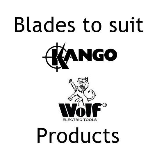 - To Suit Wolf / Kango