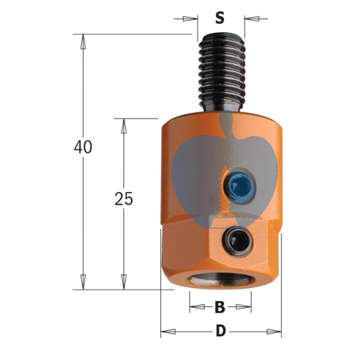Drill Adaptors
