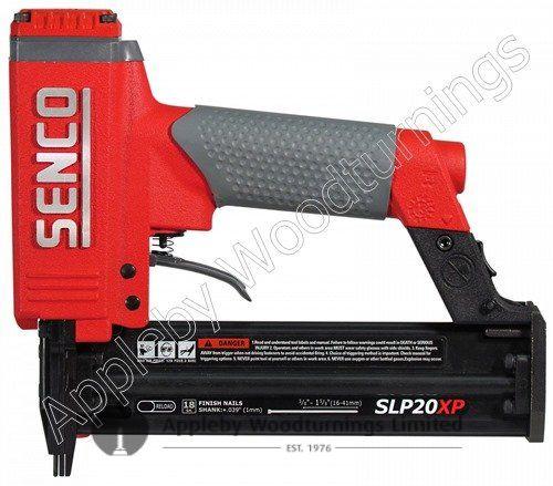 Senco SLP20XP XTREMEPRO 18 Gauge Air Nailer