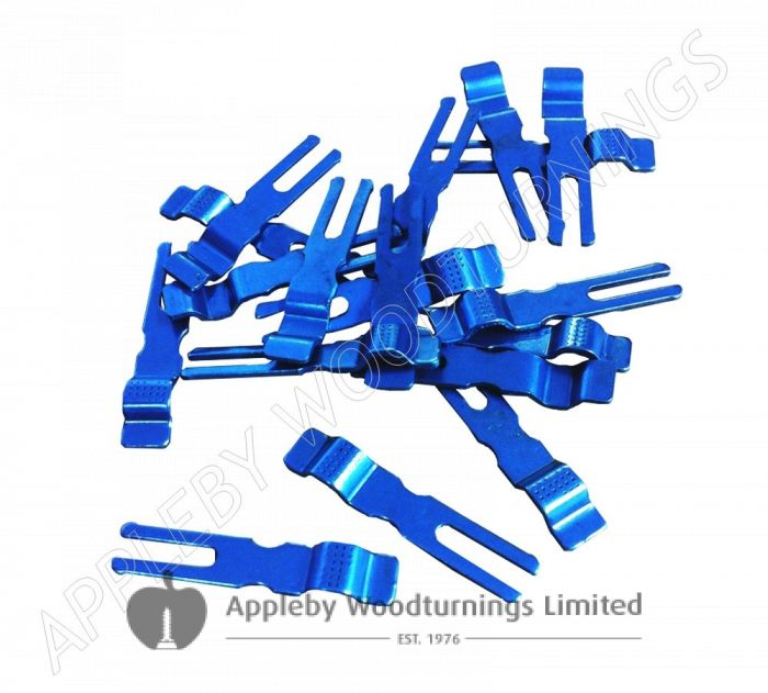 Genuine Tersa R2000 Block CLIPS per piece
