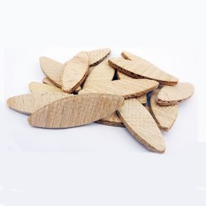 100pcs Hardwood Jointing Biscuits Size 000