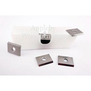 15 x 12 x 1.5mm Freud CG01M CA3 Carbide Reversible Knives 1 Box (10pcs)