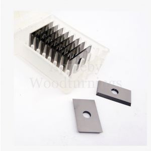 19.5mm Solid Carbide Reversible Knives to suit CMT 790.195.12