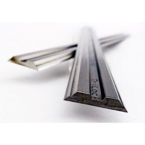 Appleby Woodturnings Pre-Cut HSS Planer Blades 310mm