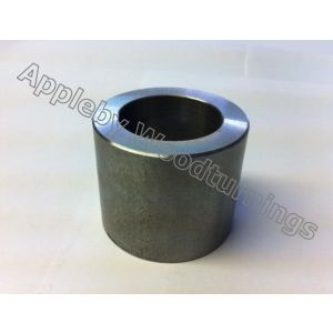 Spacer Collar Ring Id = 40mm Height = 2 Inches (50.8mm)