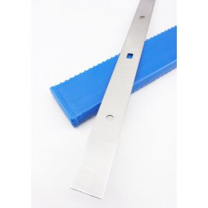 FELDER System 510 x 18.6 x 1.1mm Double Edged Disposable HSS Planer Blades 1pc