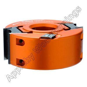 CMT 98 x 40 x 30mm  Euro Rebate Combi Head  694.020.30