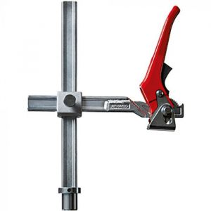 Bessey Clamping Element for Welding Tables with Variable Throat Depth and Lever Handle TWV16 200/150