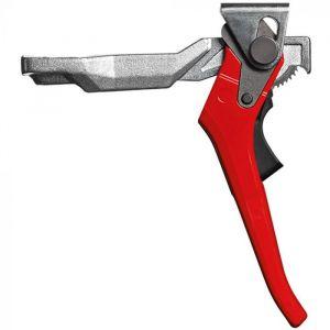 Bessey Complete Sliding Arm for SLV Size (Lever Handle), Throat Depth 120