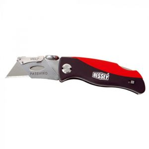 Bessey Bladed Jack-Knife with ABS Comfort Handle