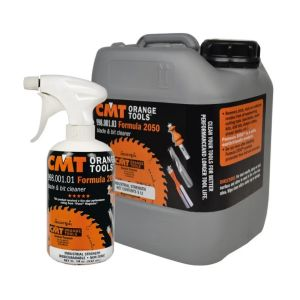 CMT Blade And Bit Cleaner 998.001.03 - 5 litres