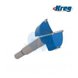 Kreg 35mm Concealed Hinge Jig Bit KHI-BIT